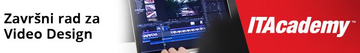 Kurs za Završni rad za Video Design