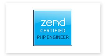 zend sertifikat