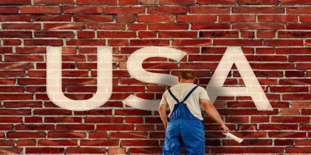Pronalaženje poslova u Americi