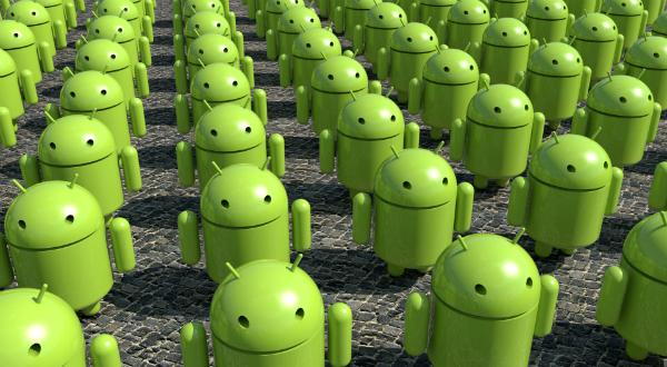 android operativni sistem