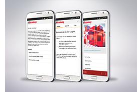 ITAcademy Android aplikacija za učenje na daljinu