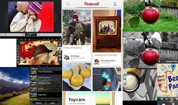 Pomoćni alati koji mogu biti korisni u kreiranju vizuelnih sadržaja