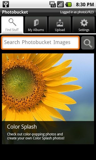 Omiljen alat za dizajniranje fotografije