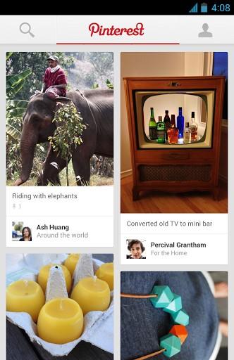 Upoznavanje kreativnih dizajnera na Pinterest-u