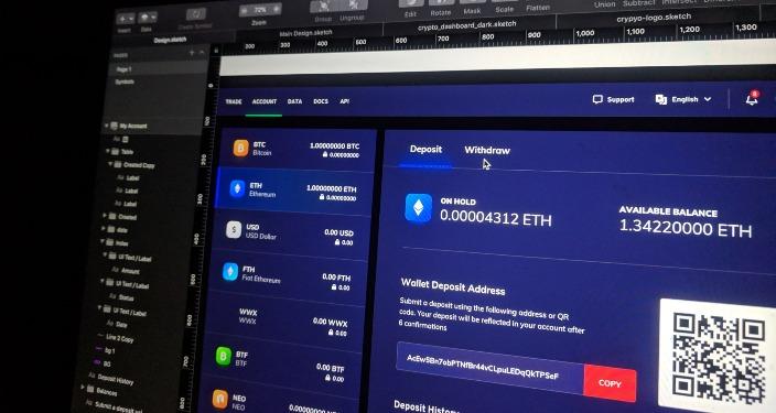 novčanik za čuvanje bitcoina