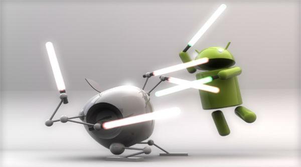 Konkurencija u svetu mobilnih tehnologija