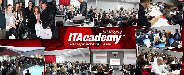 Intervju polaznika ITAcademy
