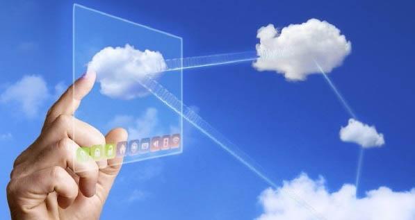 cloud sistem