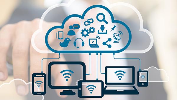 cloud tehnologija za posao