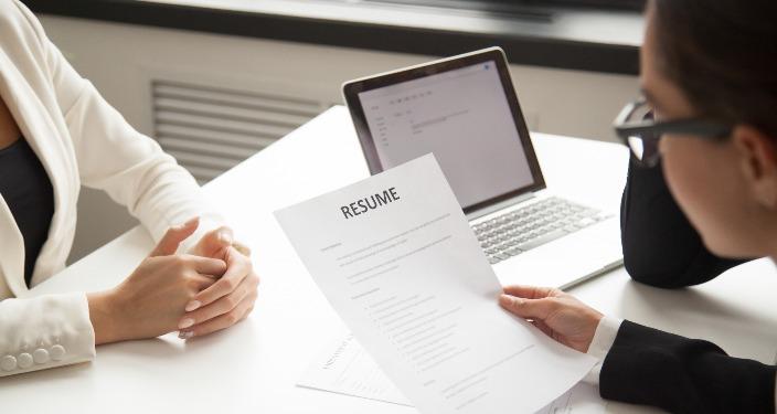 Zašto je CV važan na razgovoru za posao