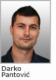 inženjer organizacionih nauka Darko Pantović