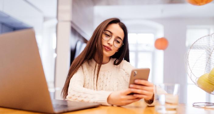 personalni marketing na društvenim mrežama