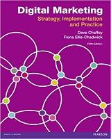 strategije digitalnog marketinga knjiga