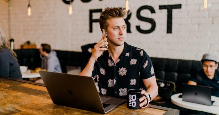digitalni nomad svet kao kancelarija