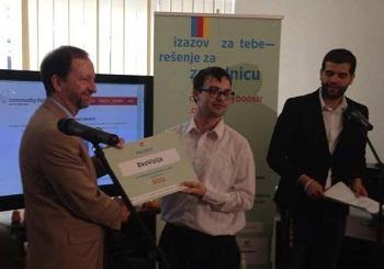 Nagrađeni na takmičenju Community Boost_r