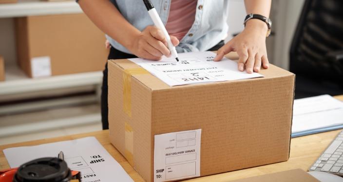 Šta je dropshipping online prodaja