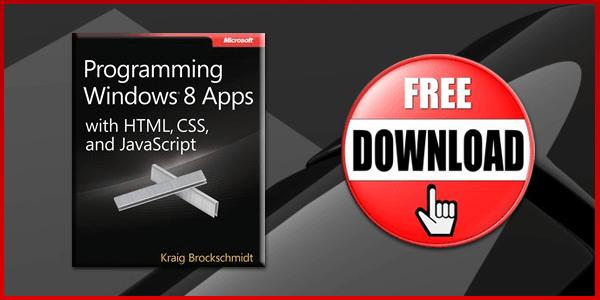e-knjiga: Programiranje aplikacija