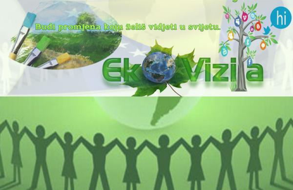 Dinamički ekološki atlas eko statusa