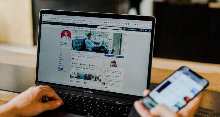 Reklamiranje na Fejsbuku