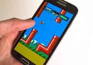 Flappy Bird - Zlatna koka Androida