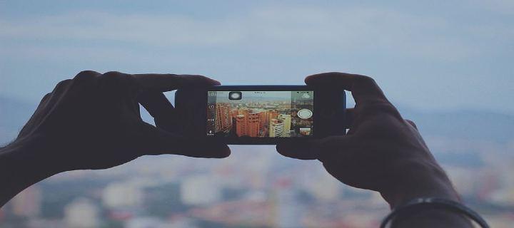 Digitalna fotografija kao uspomena