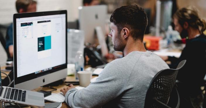 front-end kurs programiranje web dizajn