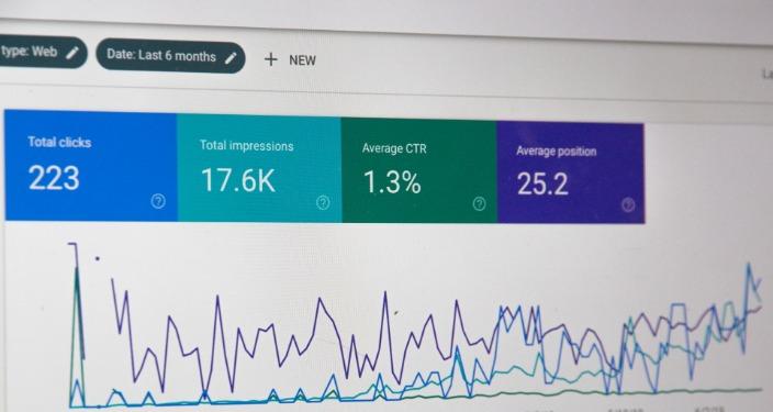 Google analitika posećenost sajta