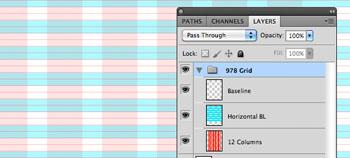 grid u web dizajnu