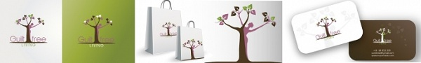 logo Gult Tree Livino
