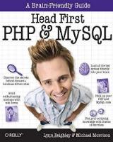 Head First PHP & MySQL - Lynn Beighley and Michael Morrison