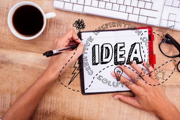 kurs grafičkog dizajna za nove ideje