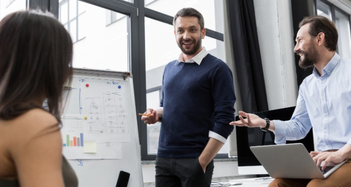 kako postati dobar lider
