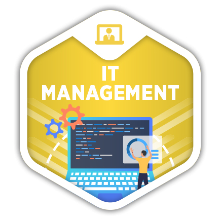 IT Management program školovanja