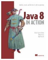Java 8 knjiga za iskusnije korisnike