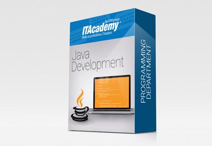 Java Kurs | Online ili tradicionalno | Učite Java programiranje |  ITAcademy, Beograd