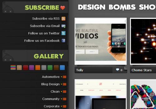 Evolucija jednostraničnog dizajna web sajta