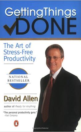 Produktivnost se dostiže bez stresa