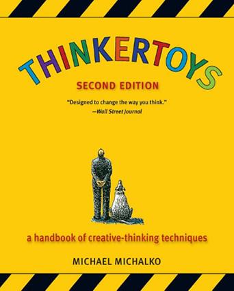 Kako doći do ideje?