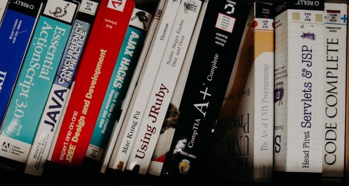 java programiranje knjiga programski jezik