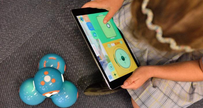 kodiranje za decu tablet i roboti