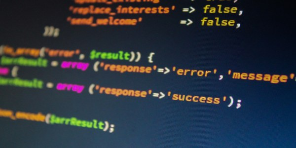 konstantan rad na programerskim veštinama
