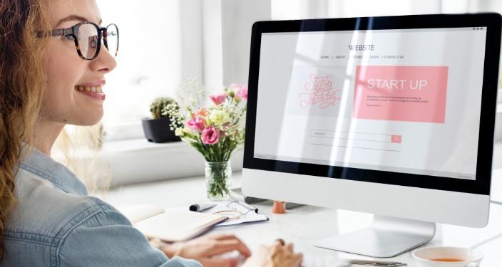 Kako kreirati web stranicu