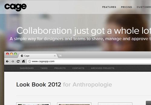 Primena krugova u web dizajnu