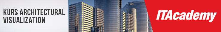 Kurs arhitektonska vizuelizacija 3ds Max AutoCAD