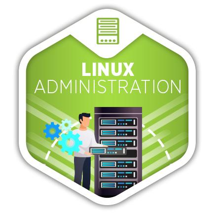 Linux Administration program