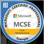 MCSE: Core Infrastructure