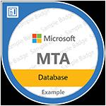 MTA: Database