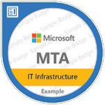 MTA: IT Infrastructure