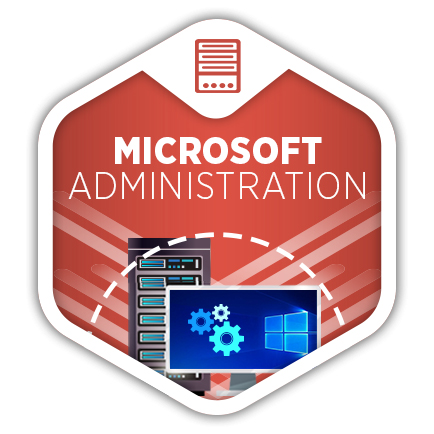 Microsoft Administration program školovanja