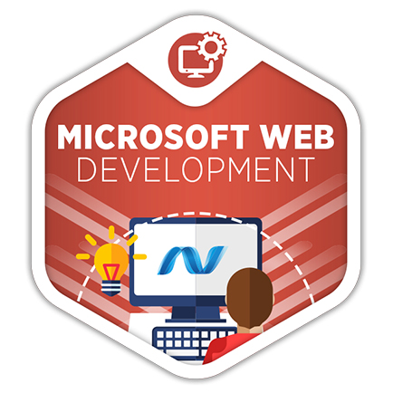 Microsoft Web Development Program